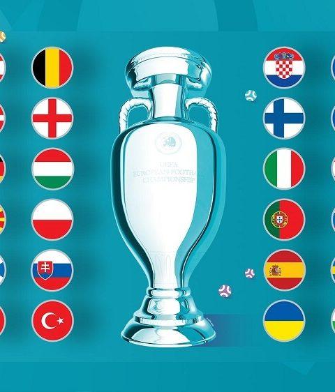 යුරෝ 2021 futboluna nerede